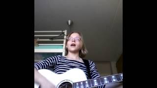 Anna Puu - Säännöt rakkaudelle (cover)