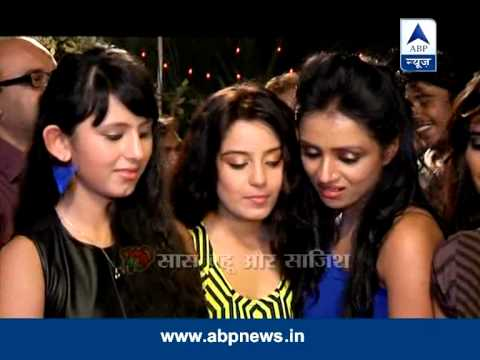 Download Happy ending of Punar Vivah 2 - stars partying through the night
