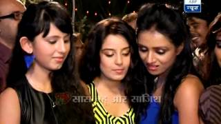 vuclip Happy ending of Punar Vivah 2 - stars partying through the night