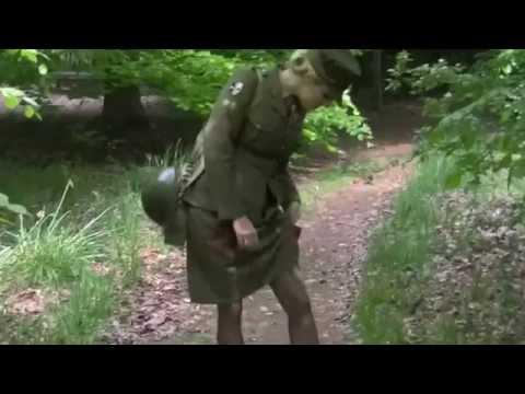 Helen Skelton Stocking Tops Funnydog Tv
