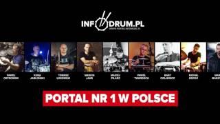 INFODRUM.PL - nowe miejsce dla perkusistów