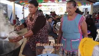 asi las fiestas en ixhuatan   istmo oaxaca