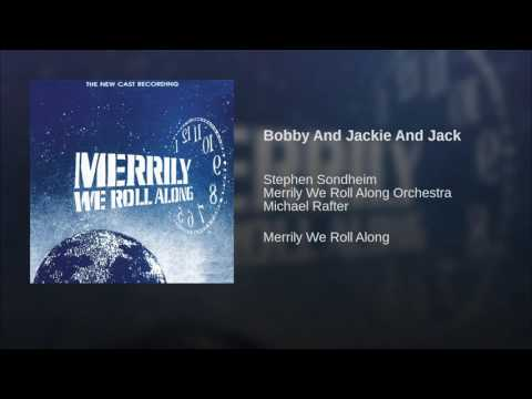 21 Bobby And Jackie And Jack