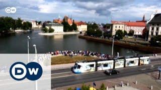 عاصمة الثقافة الأوروبية | يوروماكس
