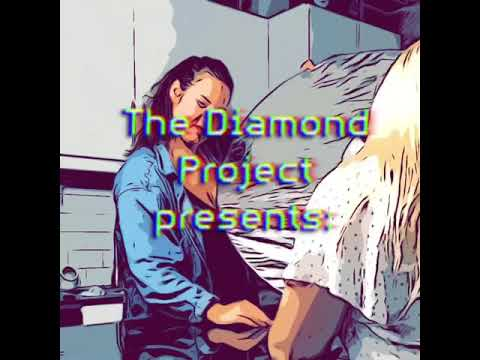 Interactive Portrait Shoot for the Diamond Project