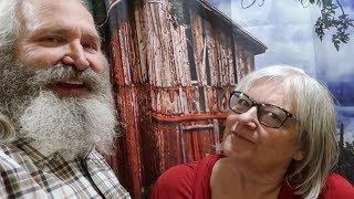 Bus Conversion to Motor Home #97 Pop Corn popper Review, building pantry, Bath tile
