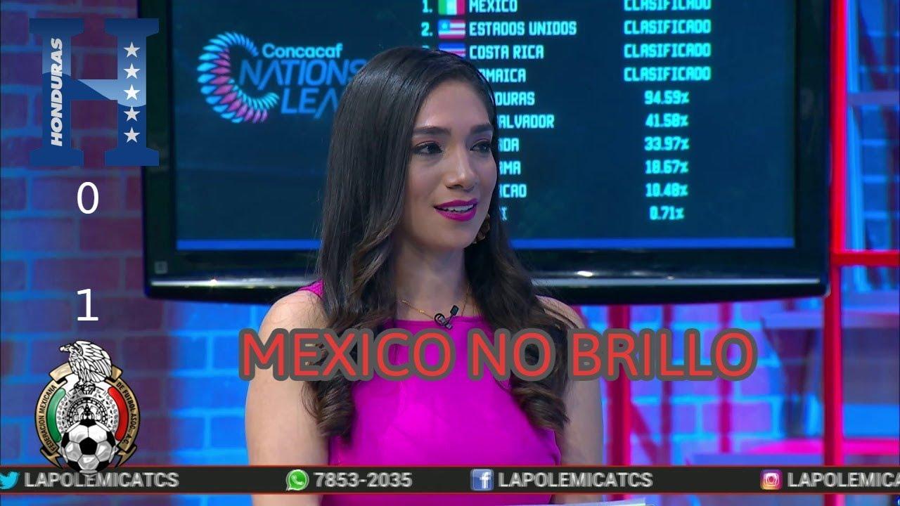 Download HONDUREÑOS HABLANDO DEL PARTIDO DE MEXICO VS HONDURAS FINALL PREOLIMPICA