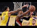 Blazers Go on a 8 Game Winning Streak! Third in the West! - Portland vs Multiple Teams 2018