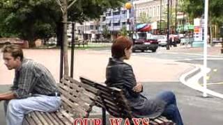 13 Don't Forget Me - Captain And Tenille (instrumental karaoke w/ lyrics)