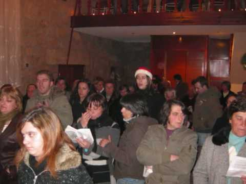 Natal 08 - Maçal do Chão