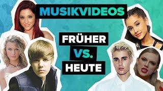 Früher vs. heute: So krass haben sich Stars wie Selena, Justin & Taylor verändert   Digster Pop