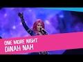 Dinah Nah - One More Night
