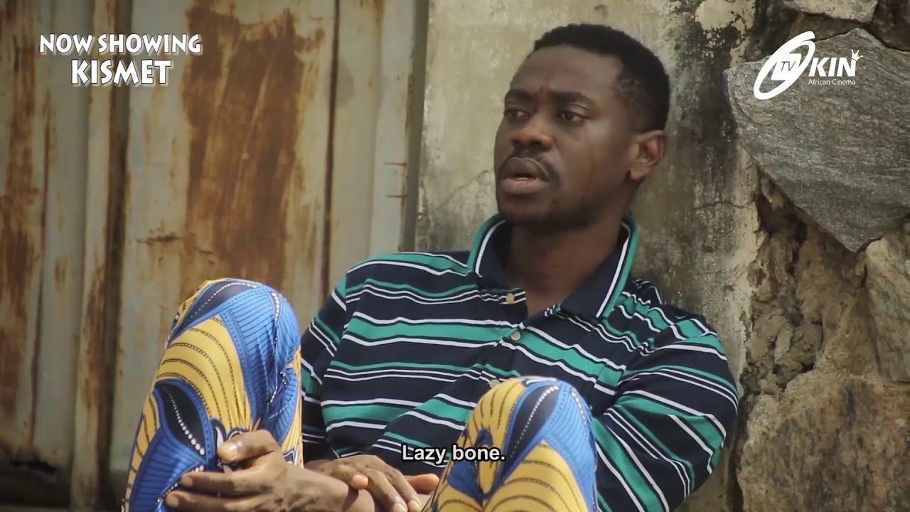 Download KISMET (AYANMO) - Latest Yoruba Movie 2021 Drama Starring Lateef Adedimeji, Joke Muyiwa, Akinola..