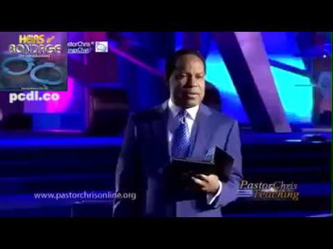 Pastor Chris:: Heirs Of Bondage - An Introduction