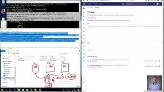 Teoria vko03 - Git -versionhallinta ja Gitlab -projektien hallintaympäristö