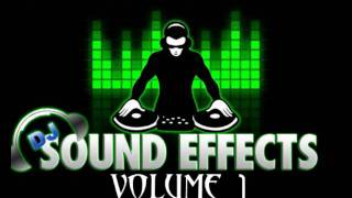 DJ SOUNDEFFECTS VOL1 BY DJ RAMLIC