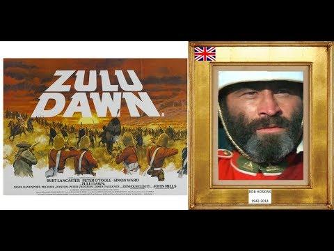 BOB HOSKINS 19422014 zulu dawn 1979