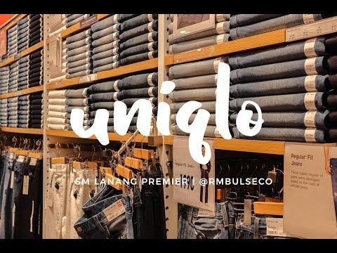 VLOG 6 | Welcome to Davao, Uniqlo!