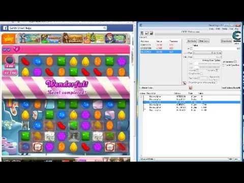 how to pass level 2500 on candy crush