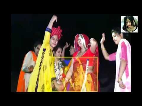 Panido Barsade Mara Ram Re Dj Song Full Song