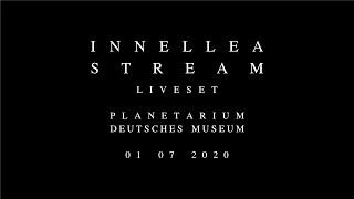 Innellea Liveset | Initiate The Future Stream | Planetarium Munich | 07.03.2020 | HD