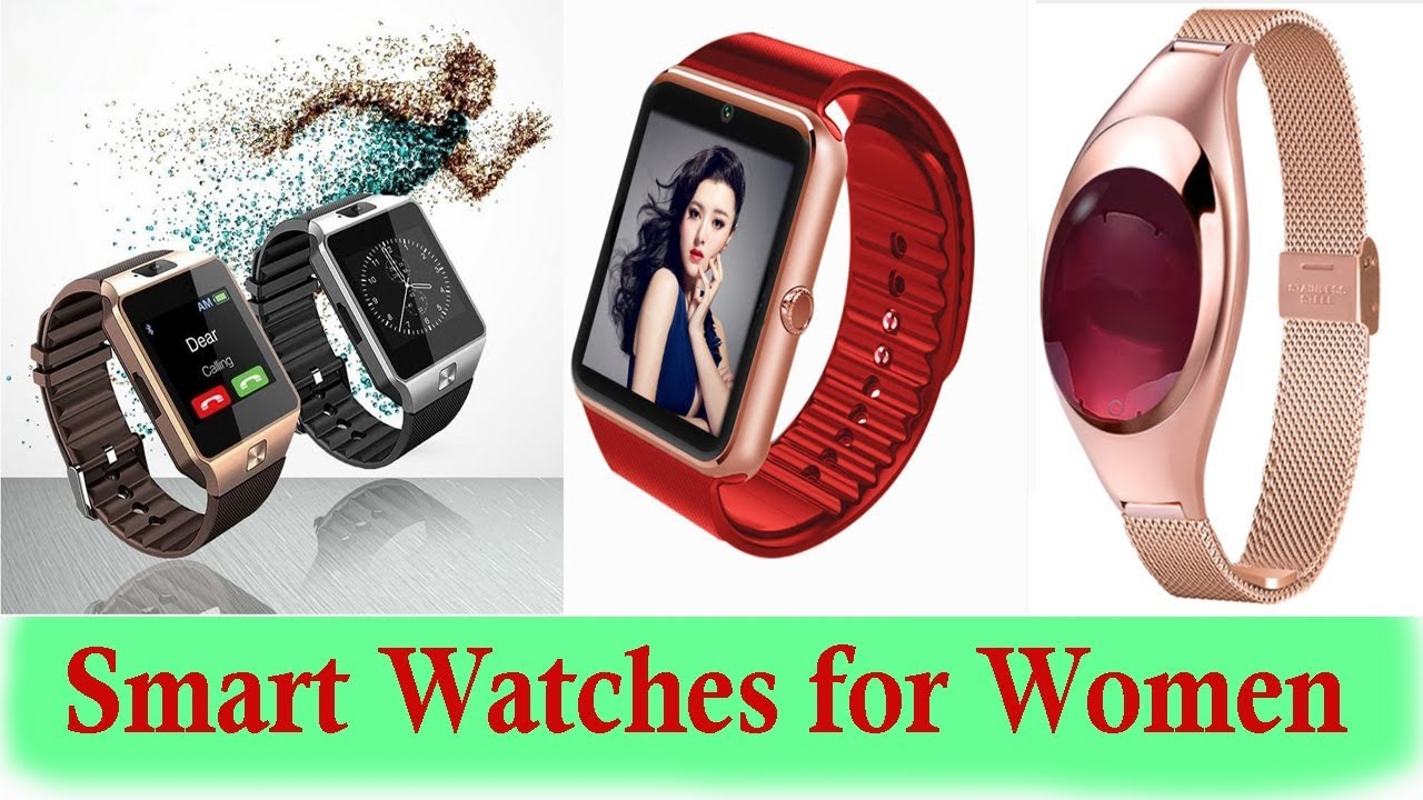 Cheap Best Smart Watches for Women. 24hrs Shopping 88bd00c46e