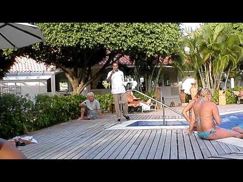 Occidental Grand Punta Cana,Royal Club Pool
