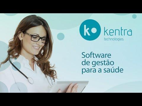Kentra - Apresentação Institucional