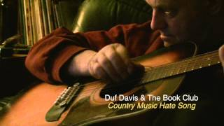 Country Music Hate Song