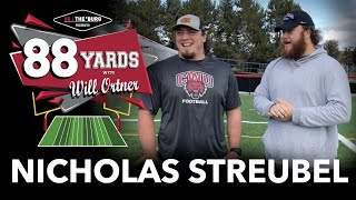 88 Yards w/ Nicholas Streubel