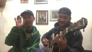 Download HENDY RESTU uncuing cover by sadam and Friend