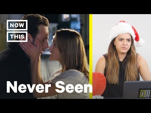 These People Have Never Seen 'Love Actually'   NowThis