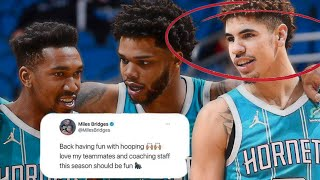 The Lamelo Ball Effect (Hornets Transformed)