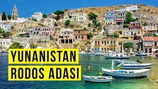Yunanistan _ Rodos Adası: GEZİMANYA RODOS REHBERİ