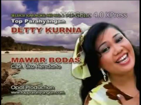 Pop Sunda - Mawar Bodas