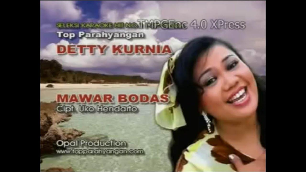 Pop Sunda - Mawar Bodas - YouTube