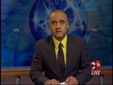 6.2 Earthquake Rocks Trinidad and Tobago