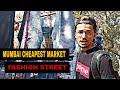 FASHION STREET MUMBAI | CHEAPEST MARKET | SHAIKH SAMIR