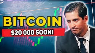 This is Why Bitcoin Price Will Hit US 20,000 Dollars Again Soon!