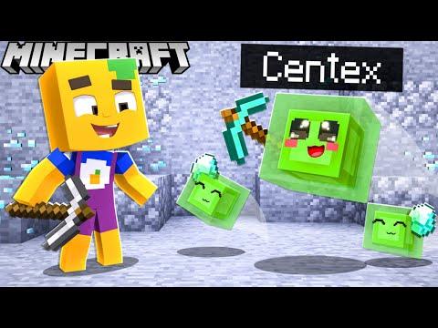 Minecraft SPIELEN als LIEBER SLIME in Minecraft!