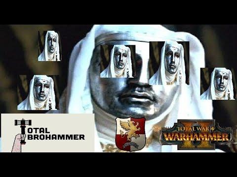 Seeing Double? It's Gelt Trouble! 2 v 2 Cast w/JonTaun! | Total War Warhammer 2 Quick Battle
