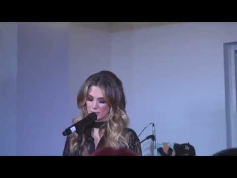 Delta Goodrem - Not Me, Not I (UK Secret Show)