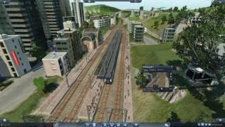 видео Железнодорожные пассажирские перевозки