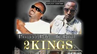 Project Pat & K-Bird - Hand on the Bible (prod.bronsonbeats)