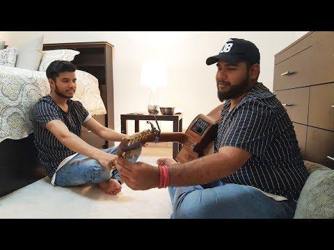 Alaap Sikander   Son of Sardool Sikander Ji   Live Mehfil   Mick Shah
