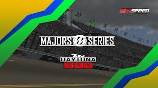 iRacing // Majors Series // Round 2 // The 1987 Daytona 500
