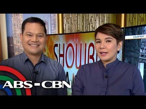 """Umagang chikahan with """"Pansamantagal"""" leading man Bayani Agbayani   UKG"""