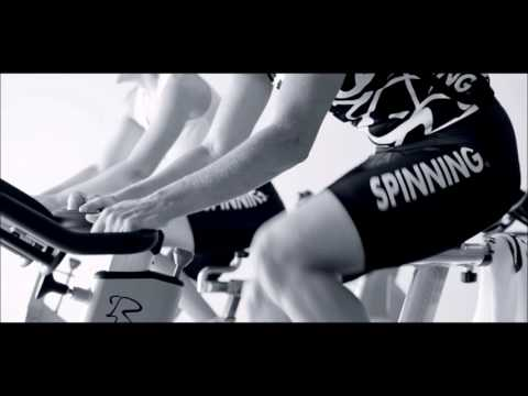 SPINNING MUSIC - INTERVAL SPIN CLASS