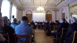 Hariduskonverents-Hea haridus ja hea kasvatus ning meedia roll