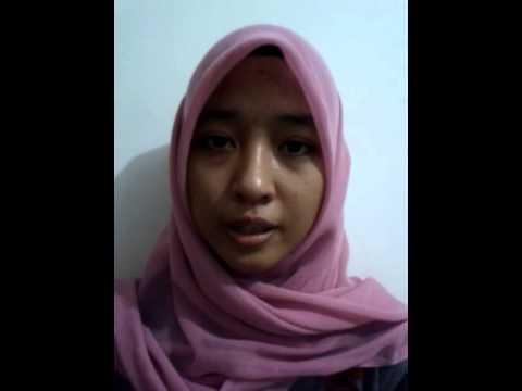 Sakina Ramadhani - HI Amerika B